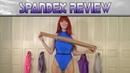 Lily Reviews: BLOCH, Danskin, BodyWrappers, Capezio's Ultra Shimmery Dance Tights!
