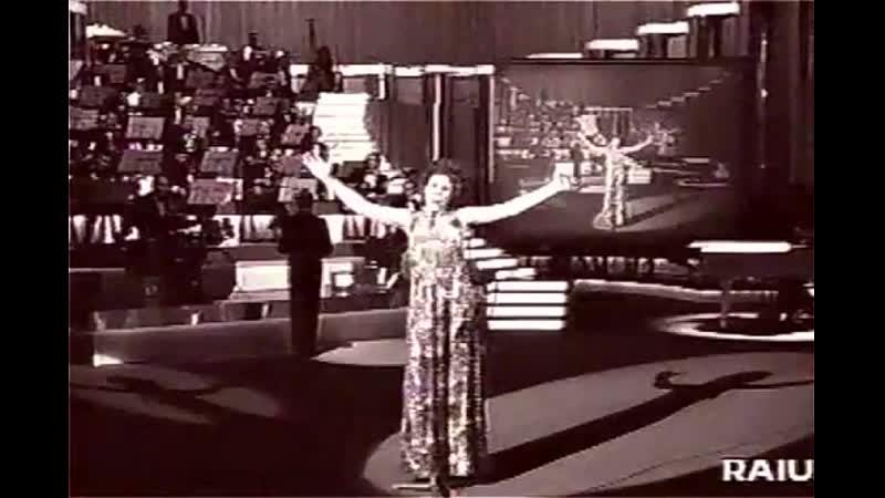 Ornella Vanoni - Il tempo d'impazzire (1971)
