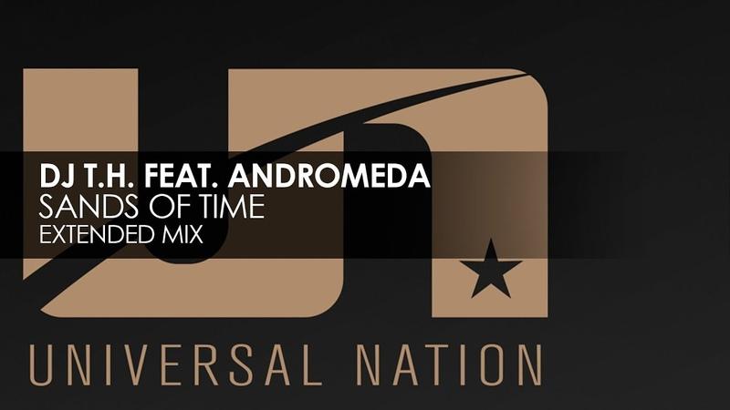 DJ T.H. featuring Andromeda - Sands Of Time [Teaser]