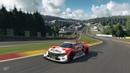 GT SPORT - HONDA RAYBRIG NSX CONCEPT-GT - Spa-Francorchamps - Hot Lap - 2:03.887 Setup