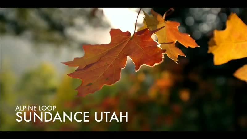 Autumn. Soundtrack: N'to - Time (Original Mix)