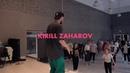KIRILL ZAHAROV HOT SHOWER MAGIC DANCE CAMP