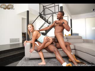 Christy Love  in 'Dogfart' (InterracialPickups)