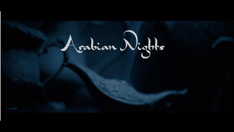 Arabian Nights Vidaikodu engal nadai Cover mashup Maathan Musical BruceAdler WillSmith ARR