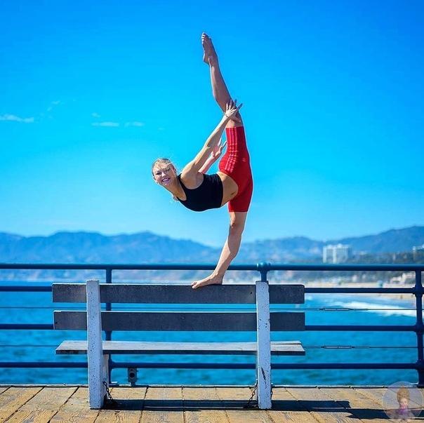 Фотограф Jordan Matter и танцоры, которые отжигают где и как хотят