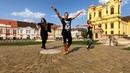 Reik Maluma Amigos Con Derechos Zumba fitness choreography