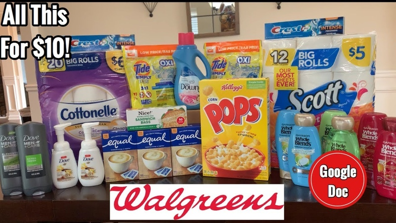 Walgreens Winning I Almost Gave Up but I Pushed Through! Coupon Deals for 9 8 9 14