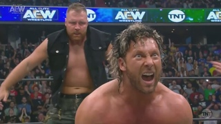AEW Dynamite 1st show: October 2, 2019 - Best Moments