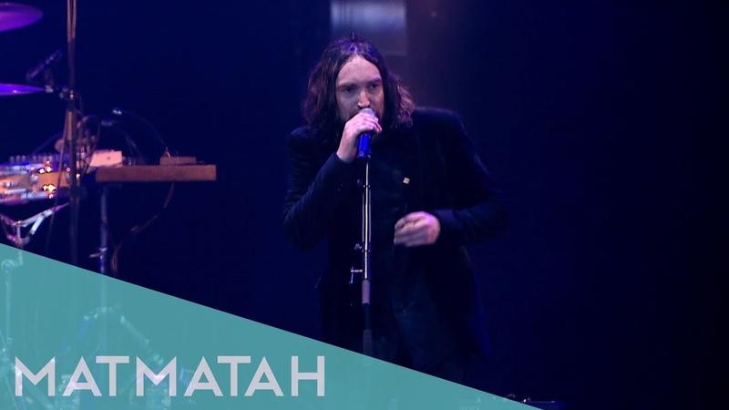 Matmatah L'apologie LIVE @ Fête du bruit 2017