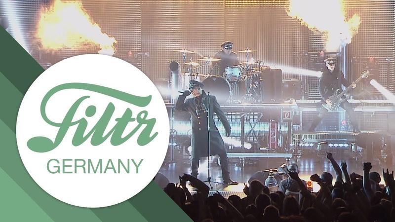 Eisbrecher Volle Kraft Voraus Live im Circus Krone Offizielles Video