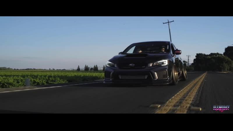 FLAWLESS Hector's 400WHP Subaru Sti 4K
