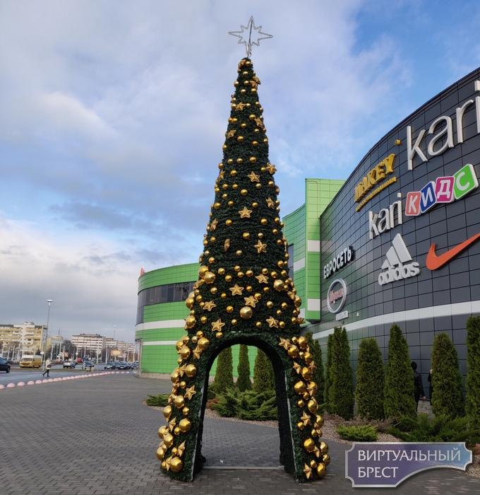 Санта, Корона и Green ко встрече Нового 2020 года готовы!