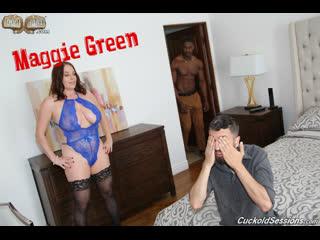 Maggie green 💖 interracial 💕 cuckoldsessions 💘 dogfart ♠ hd 720