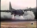 C 130 YMC 130H Lockheed Hercules flight test accident crash