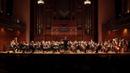 Oberlin Orchestra performs Richard Strauss' Till Eulenspiegels lustige Streiche, Op. 28
