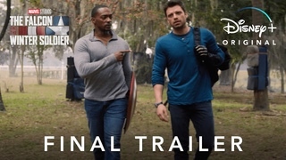 Marvel Studios' The Falcon and The Winter Soldier   Final Trailer   Disney+