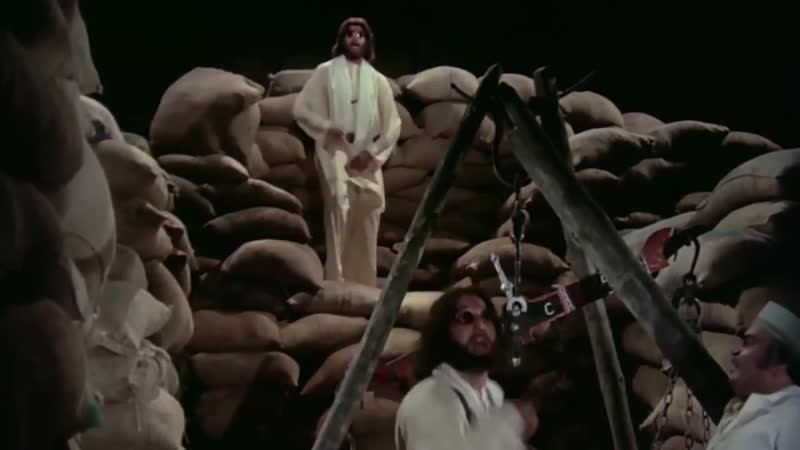 Сердцеед Hera Pheri 1976 Амитабх Баччан Винод Кханна Сайра Бану и Сулакшна