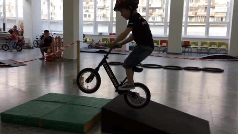 Extreme kids Pro Riders