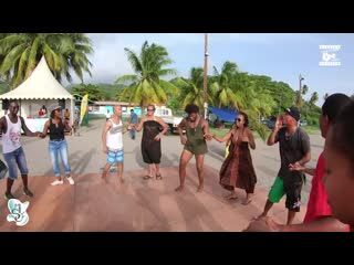 Rueda de Casino by Terry SalsAlianza, Mike NewTribe, Yvans...  Latin Beach Party, MISF19
