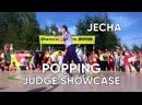 JECHA POPPING JUDGE