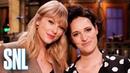 Phoebe Waller Bridge Is Too British for Taylor Swift SNL