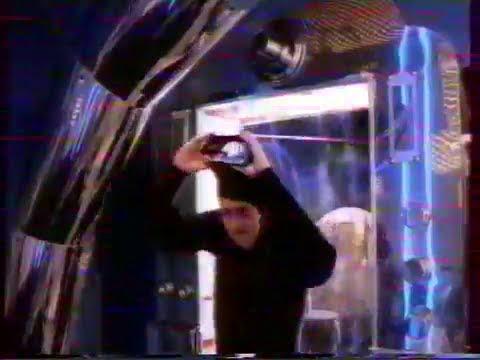 Дурацкая одевалка реклама зубной пасты Маклинз 90ые Mcleans ad Russia 90s