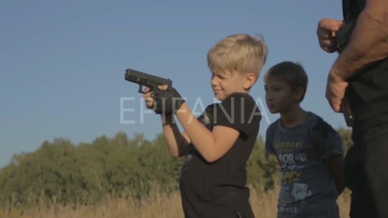 Разговор с сыном Гордеем после угрозы в школе Епифанцев EPIFANIA