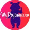 Кигуруми MyPajamas.ru