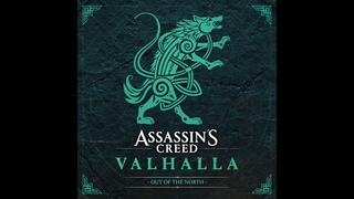 Jesper Kyd - Out Of The North - Assassin's Creed Valhalla - Out Of The North (EP)