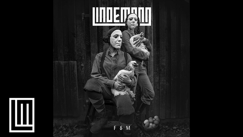 LINDEMANN Ach so gern Pain Version Official Audio