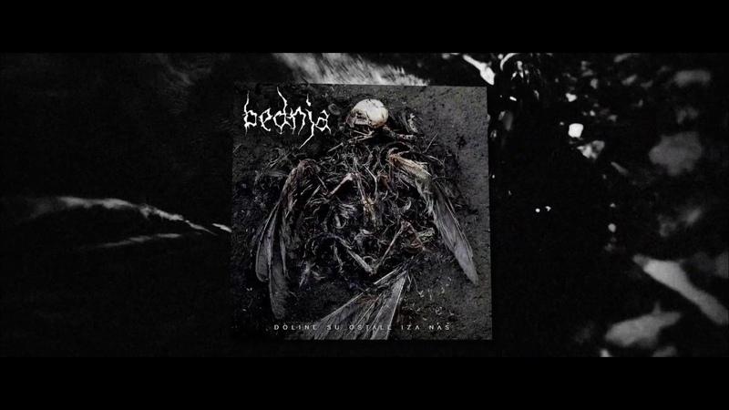 Bednja (Croatia) - Povratak Kralja (Black MetalHardcore) Transcending Obscurity