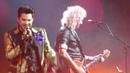 Queen Adam Lambert Tampa S EVEN S EAS OF RYE, K EEP YOURSELF ALIVE, H AMMER TO F ALL