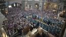Братский хор Почаевской Лавры - Евангельская блудница грешница