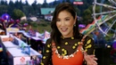 Toy Story 4: Ally Maki Giggle McDimples Behind the Scenes Movie Interview