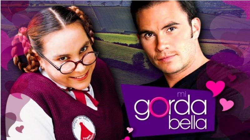 Mi Gorda Bella Episodio 152 Natalia Streignard y Juan Pablo Raba Telenovelas RCTV