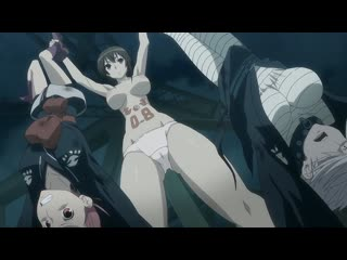 Sekirei(Сэкирэй) - 12 RUS озвучка (юмор, аниме эротика, этти,ecchi, не хентай-hentai)