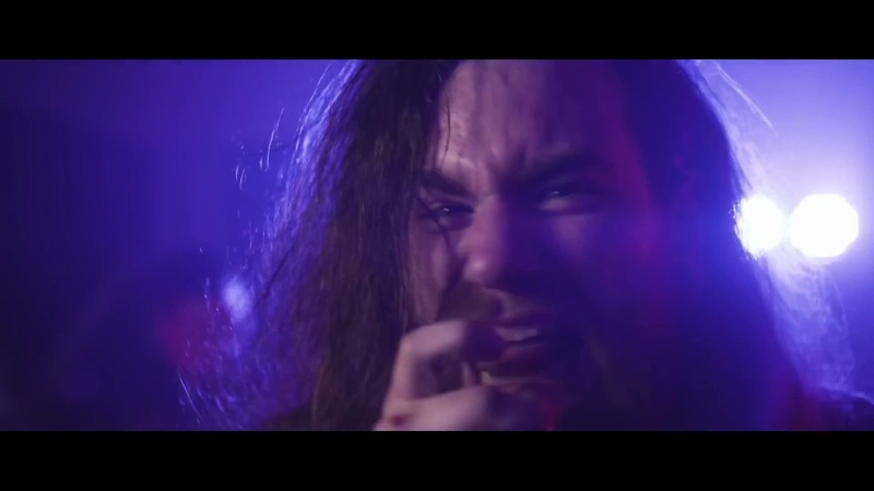 EMINENT - BORN INTO SUFFERING (Official Music Video)   Pure Core [2018]