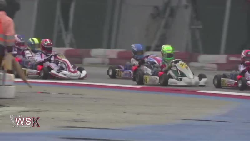 Wsk champCup 20