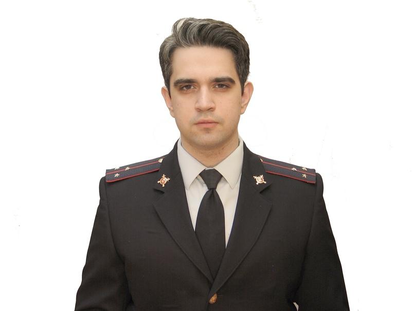 Информация об участковых уполномоченных полиции МО МВД России «Тутаевский», изображение №10