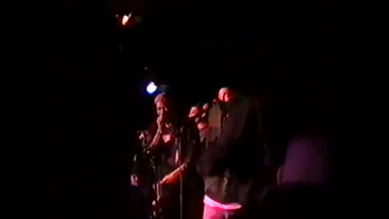 Eminem Just Dont Give A Fuck 1997 Live at Wetlands NYC