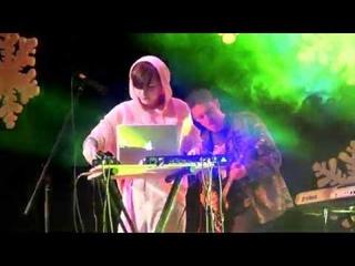 Стёпа Соболев\Больше воздуха - Хулахуп - концерт г. Саров