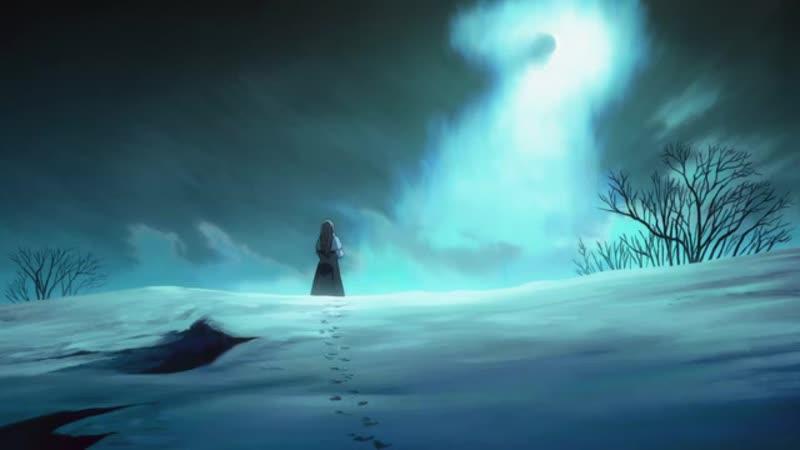 Anime365 Выжившая момент из аниме Vinland Saga