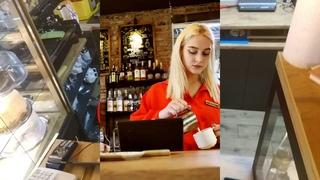 Реклама Кафе Story