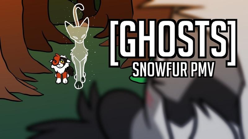 [GHOSTS] Snowfur PMVAnimation Meme