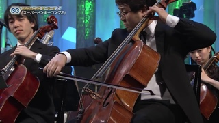 Symphonic Gamers Orchestra 2 Donkey Kong Country2   YouTube