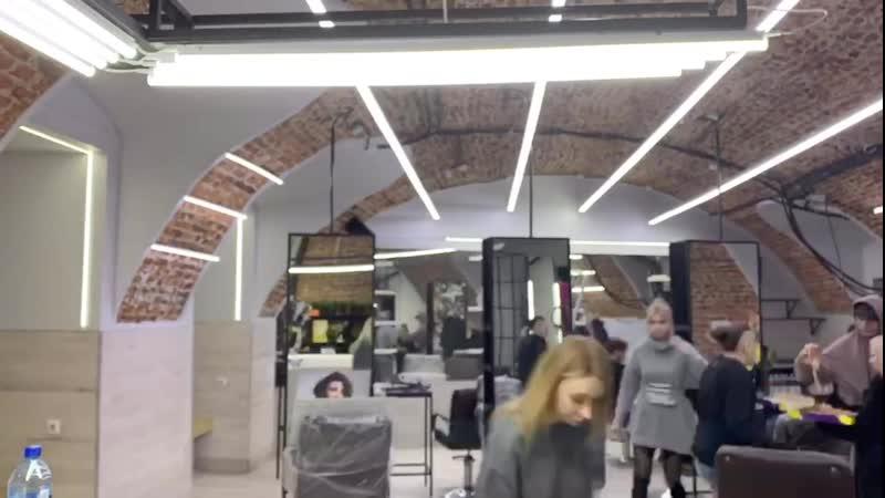 ⭐ Ремонт в студии на Гороховой 45 ⭐