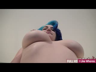 [ILW] - SKYE BLUE (1080HD/SOLO GIRL/BABES/MODEL/HOT/FAP/TEEN/CUT