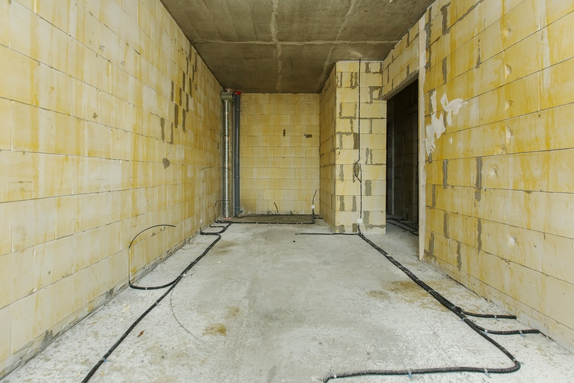 Отчет о ходе строительства квартал «Среда» май 2020, изображение №8