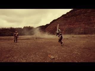 FRT Sora Kamen Rider Zi-O - 48 720p