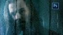 Улетный Эффект Мокрого Стекла На Фото В Инстаграм! В стиле Джон Уик 3